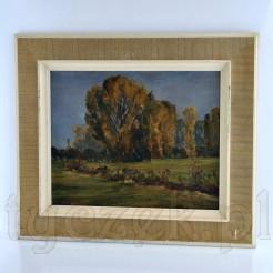znakomite niemieckie malarstwo z początku XX wieku