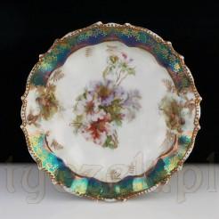 Tillowitz - pięknie formowana porcelanowa miseczka.
