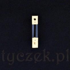 Specjalistyczna sprężynka zawieszki wahadełka zegara francuskiego