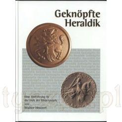 Geknopfte Heraldik - herby na guzikach