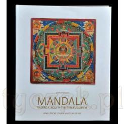 Zabytki i tajemnice Mandala -album