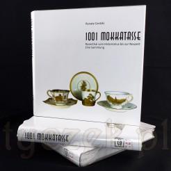 Książka o filiżankach Rosenthal: 1001 Mokkatasse