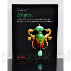 Album Zeitgeist ponad 100 lat biżuterii