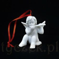 Grający na flecie aniołek Rosenthal