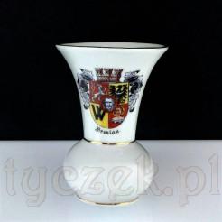 Herbowy wazon BRESLAU sprzed 1945 roku
