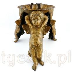 Figuralny stojak choinkowy