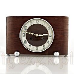 Ponadczasowy luksus: zegar do postawienia na komodzie i szafce