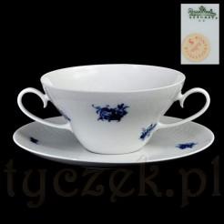 Znakomita cienkościenna porcelana Rosenthal