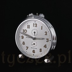 BAYARD budzik: Stylowy zegarek z repetycją - budzik zabytkowy