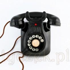 Stylowy telefon ścienny marki BELL