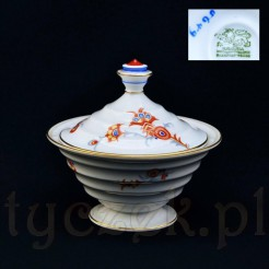 Markowa bomboniera porcelanowa marki Ullersricht Bavaria