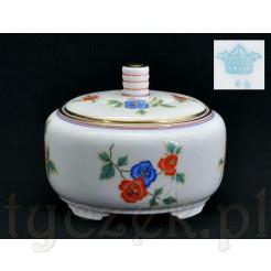 Sorau ekskluzywna bomboniera ze śląskiej porcelany