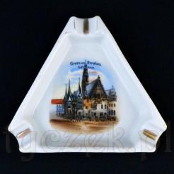 Zabytkowa porcelana z Breslau w dobrym stanie