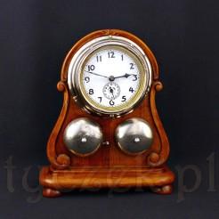 Elegancki i rzadki zegarek budzikowy