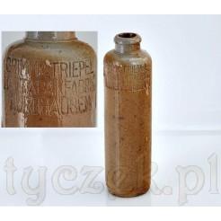 Reklamowa tabakiera ceramiczna w formie butelki
