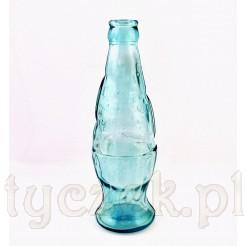 Butelka po napju Cola Cola tzw ersatz z okresu PRL