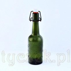 Butelka z Trzcianki dawniej SCHONLANKE