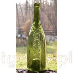 butelka zabytkowa
