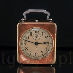 Kolekcjonerski budzik CAVALIER HAU