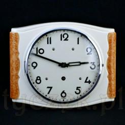 Antyk - zegar emcahniczny pasujący nawet do nowoczesnych wnetrz