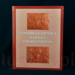 kompleksowy i znakomity katalog poświęcony ceramice Cadinen