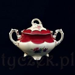 Finezja stylu i smaku porcelany śląskiej ujęta w modelu Charlotte