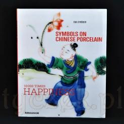 Symbols on Chinese Porcelain rewelacyjny katalog chińskiej symboliki dekoracyjnej