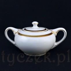 Porcelanowa cukierniczka Rosenthal