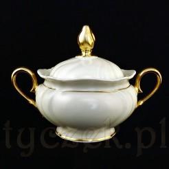 Porcelanowa cukiernica marki Rosenthal