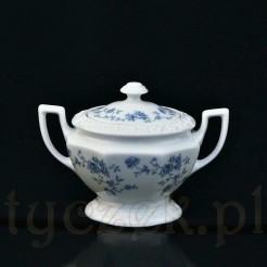 Przepiękna porcelanowa cukierniczka marki Rosenthal