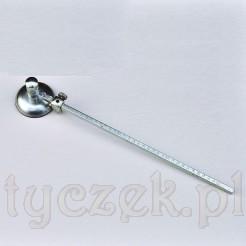 Nowy przyrząd: cyrkiel zegrmistrzowsko-szklarski