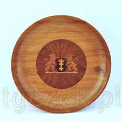 Przepiękny antyk - mistrzowska praca stolarska
