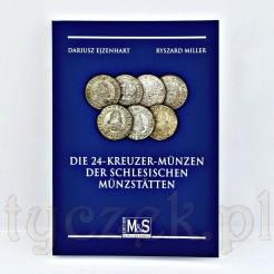 Ejzenhart & Miller KATALOG 24 Kreuzer der Schlesischen Munzstatten
