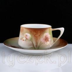 RS Markowe duo do małej czarnej kawy mocca - mokka