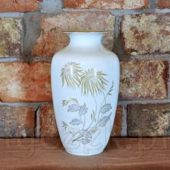 Piękny wazon na wyjątkowe duże kompozycje kwiatowe
