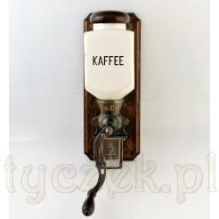Duży wiszący młynek do kawy