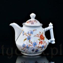 Doskonały dzbanek do kawy i herbaty