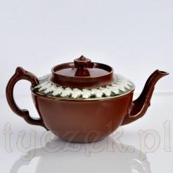 Antyczny czajniczek do herbaty