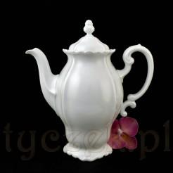 Elegancka neobarokowa forma zaklęta w porcelanie Rosenthal