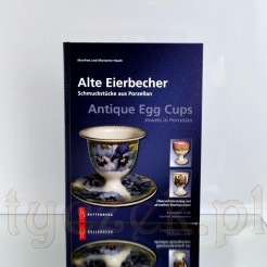 Album Alte Eierbecher - Antique Egg Cups Battenbrg