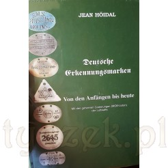 Niemieckie Nieśmiertelniki wojenne i nie tylko w katalogu