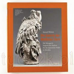 Królewsie Figury zwierzęce z Miśni - porcelana Meissen