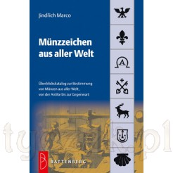 Munzzeichen katalog znaków na monetach