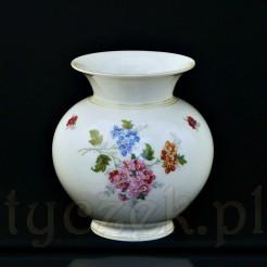 wazon - porcelana bawarska z I poł. XX w.