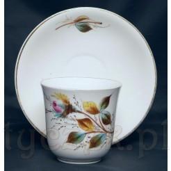 Porcelana śląska z XIX wieku