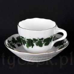 Znakomity porcelanowy wyrób marki Frauenreuth