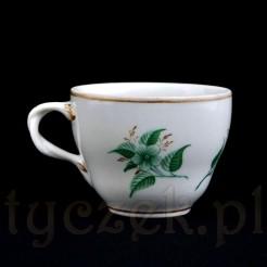 Królewska manufaktura porcelany w Berlinie - filżanka