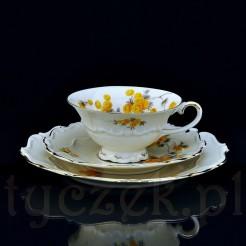 Żarska śniadaniówka - kolekcjonerski model Mimose