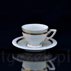 Czarująca filiżanka do mocci lub espresso