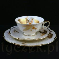 Goldtopas śniadaniówka z Żar